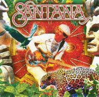 Cover Santana - The Best Of Santana [Euro Trend]